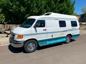 2000 Dodge Ram Class B for Sale in Portland, OR