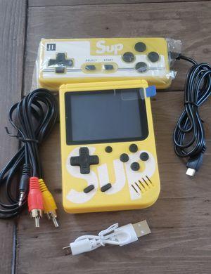 400 video games portable console for Sale in Murrieta, CA