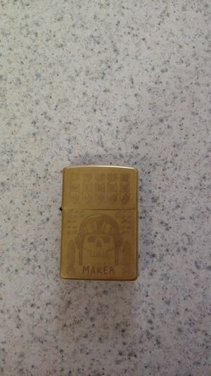 Widdow Maker Zippo for Sale in Escondido, CA
