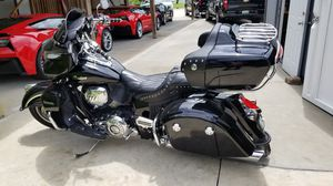 Indian roadmaster motorcycle for Sale in New Smyrna Beach, FL