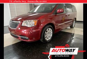 2014 Chrysler Town & Country for Sale in Gainesville, GA