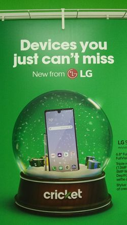 LG Stylo 6 for Sale in San Angelo,  TX