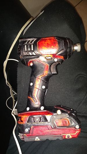 Ridgid drill for Sale in San Antonio, TX