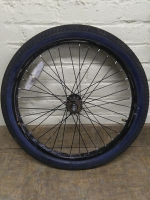 """14 Tooth Shunfeng Sprocket 20"""" BMX Wheel for Sale in Portland, OR"""