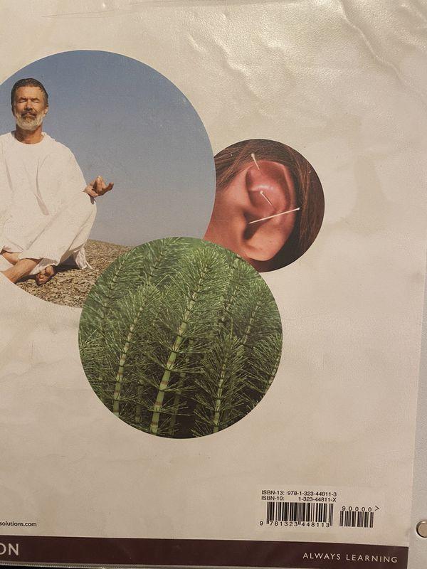 MY HEALTH // Rebecca J. Donatelle