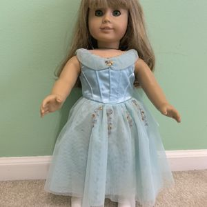 American Girl Doll for Sale in Northville, MI