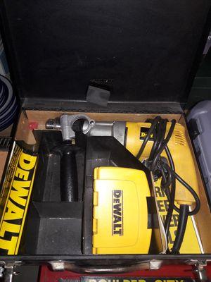 DeWalt hammer drill for Sale in Boulder City, NV