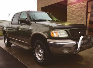 By owner02 Ford F150 King Ranch for Sale in Philadelphia, PA