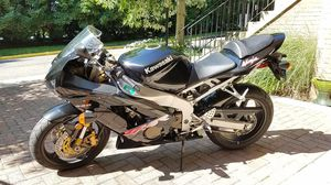 2003 Kawasaki Ninja ZX-6R 636cc for Sale in Annandale, VA