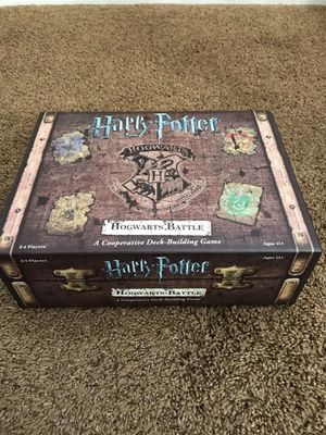 Harry Potter Hogwarts Battle Game for Sale in Corona, CA