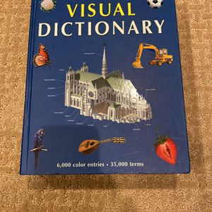 The Firefly Visual Dictionary for Sale in Issaquah, WA