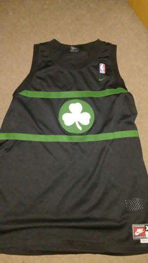 Paul Pierce Celtic Jersey for Sale in Seattle, WA