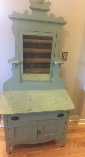 Small Antique Dresser for Sale in Hillsborough, NC