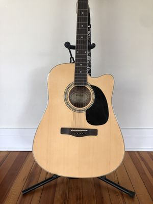 Mitchell Acoustic-Electric Guitar for Sale in Washington, DC