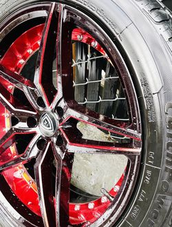 """20"""" Marquee Rims for Sale in Portland,  OR"""