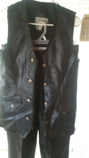 large womens motorcycle suit for Sale in Dallas, TX