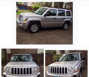 2009 Jeep Patriot for Sale in Fairfield, CT