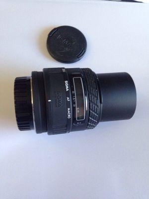 SIGMA AUTO FOCUS 1:2.8 F=50mm for Sale in Ashburn, VA