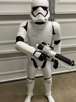 "Star Wars Stormtrooper 48"" for Sale in Oregon City,  OR"