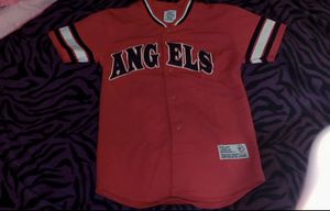 Angels Jersey for Sale in Compton, CA