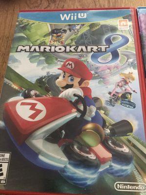 Nintendo Wii U Games for Sale in Miami Beach, FL