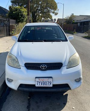 Toyota Matrix 2006 for Sale in Los Angeles, CA