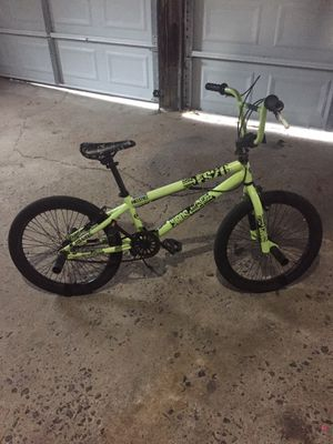 """Bmx free style bike 20 """" for Sale in Plattsburgh, NY"""