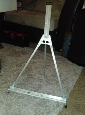 Tabletop Easel for Sale in Tacoma, WA