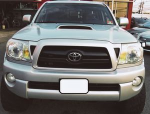 🎁📗$1400 One owner 2OO7 tacoma dual cab very clean🎁📗 for Sale in Waco, TX
