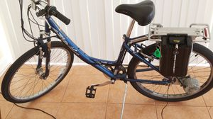 Electric bike (electrc bicycle) for Sale in Miami, FL