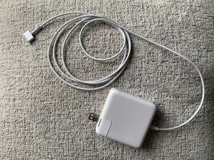 MacBook Air 60w MagSafe 2 AC Charger for Sale in Champaign, IL