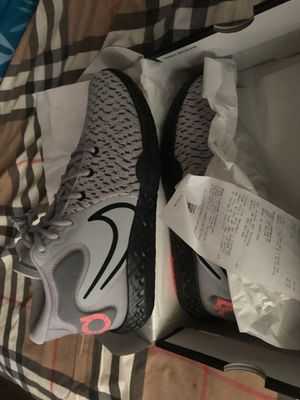 K D Nike sneakers size 10 1/2 brand new for Sale in The Bronx, NY