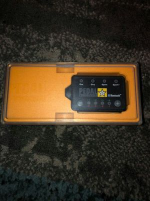 Pedal Commander for Sale in Akron, OH