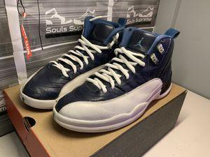 Nike air Jordan retro 12 obsidian '2012' for Sale in Cincinnati, OH