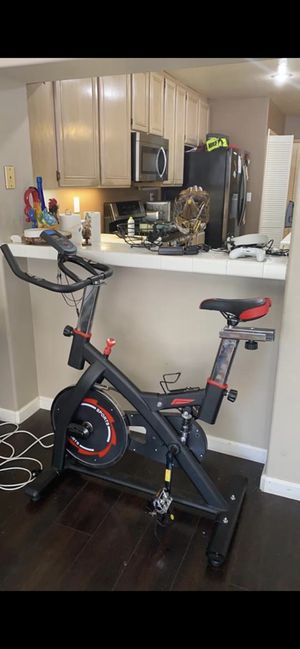 Stationary bike for Sale in Chino Hills, CA