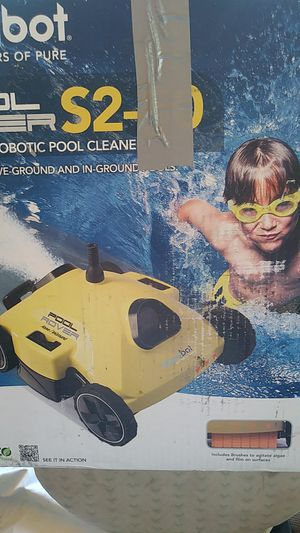 Pool claener for Sale in Stockton, CA