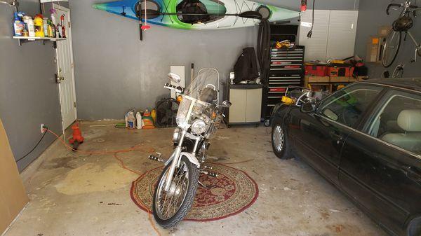 2007 Harley Davidson Sportster 1200 CC