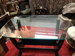 C.E. Waltman midcentury modern end table for Sale in Phoenix, AZ