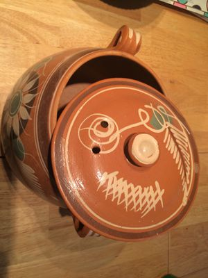 Imported Ceramic pots and large plates for Sale in Annandale, VA