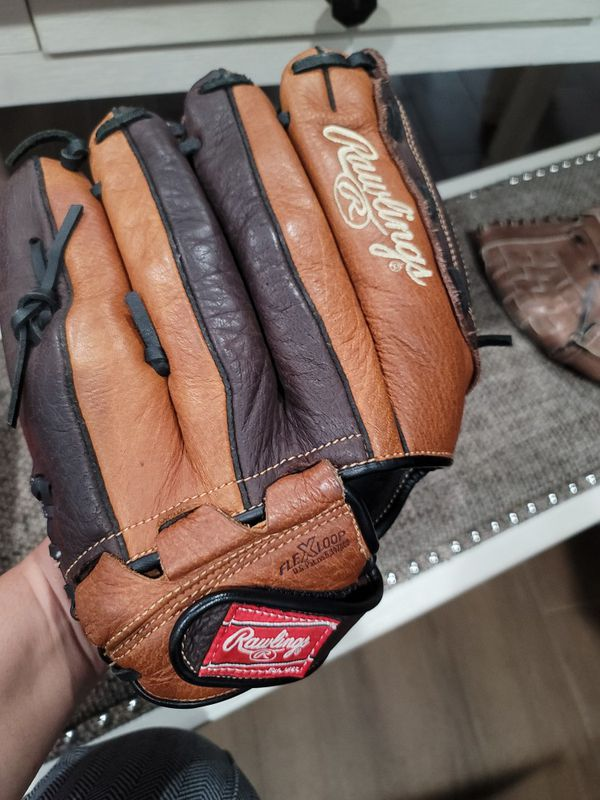 Rawlings Flexloop Baseball Glove