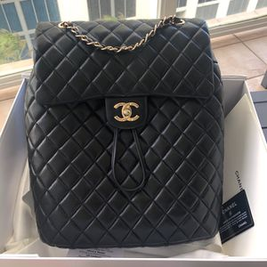 Chanel Urban Spirit Backpack for Sale in Miami, FL