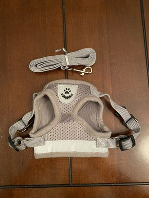XS harness for dogs or cats for Sale in Tampa, FL