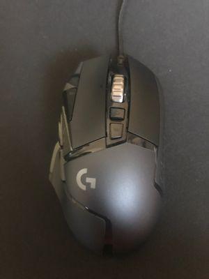 Logitech G502 Hero Mouse for Sale for sale  West Orange, NJ