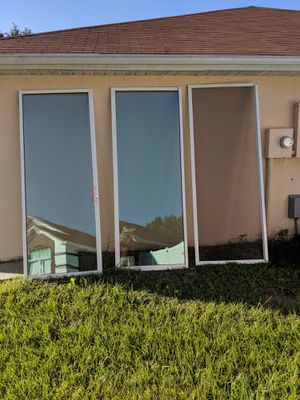 Sliding glass doors for Sale in Alafaya, FL