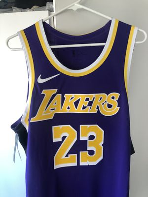 Lakers jersey for Sale in Carson, CA