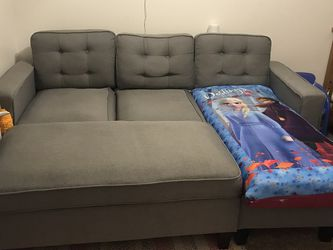Grey Couch for Sale in Escondido,  CA