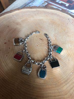 Brighton Charm Bracelet for Sale in Livermore, CA