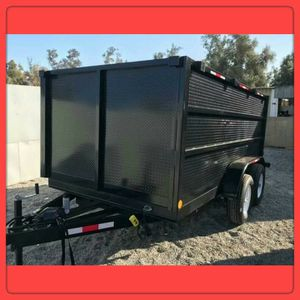 Dump Trailer for Sale in Richmond, CA