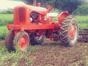 1951 Allis Chalmers WD for Sale in Union City, NJ