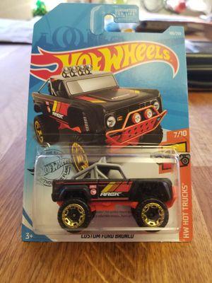 Hot Wheels Treasure Hunt for Sale in San Diego, CA